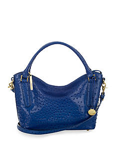 Brahmin Normandy Collection Small Norah Satchel