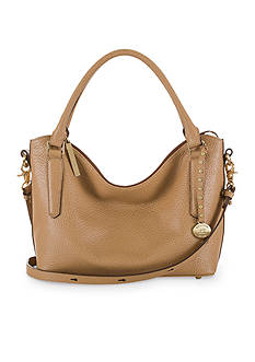 Brahmin Nepal Collection Small Norah Satchel