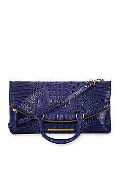 Brahmin Melbourne Collection Duxbury Foldover Crossbody
