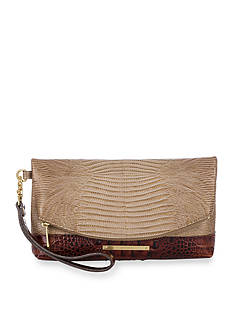 Brahmin Kona Collection Duxbury Clutch
