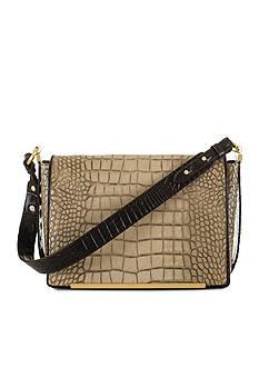 Brahmin Sienna Collection Hudson Shoulder Bag