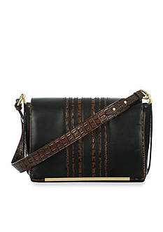 Brahmin Vineyard Collection Hudson Shoulder Bag