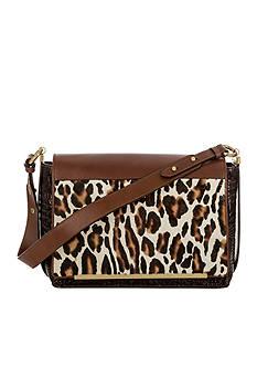 Brahmin Morrison Collection Hudson Shoulder Bag