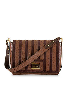 Brahmin Prague Collection Hudson Shoulder Bag