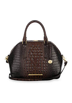 Brahmin Melbourne Collection Hudson Satchel