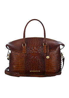 Brahmin Melbourne Collection Duxbury Weekender Bag