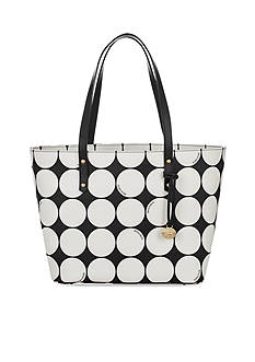 Brahmin Barcelona Collection All Day Medium Tote