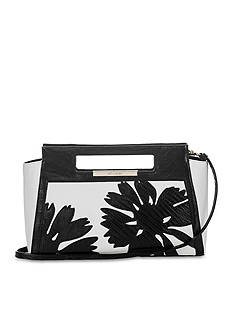 Brahmin Encelia Collection Lenox Clutch