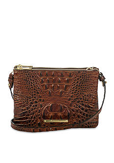 Brahmin Melbourne Collection Perri Crossbody