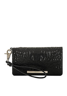 Brahmin Melbourne Collection Debra Wristlet
