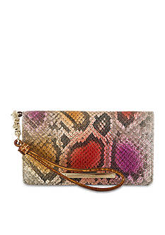 Brahmin Sol Collection Debra Wristlet