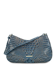Brahmin Melbourne Collection Cayson Shoulder Bag