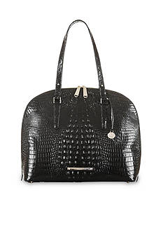 Brahmin Melbourne Collection Cora Business Satchel