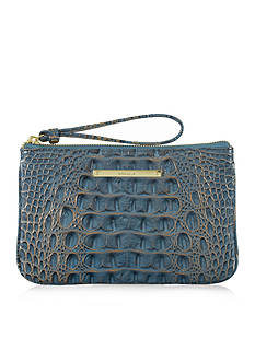 Brahmin Melbourne Collection Suzie Wristlet