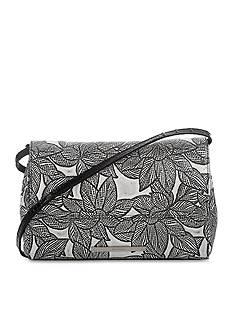 Brahmin Diamondback Collection Carina Shoulder Bag