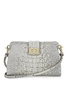 Brahmin Alena Crossbody Bag Melbourne Collection