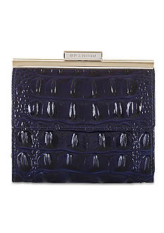 Brahmin Melbourne Collection Tasha Wallet