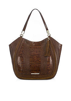 Brahmin Thelma Tote Rockdale Collection