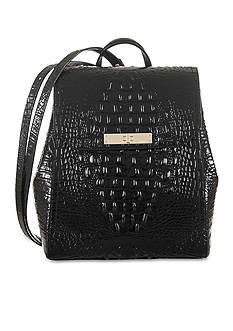 Brahmin Melbourne Collection Gloria Backpack