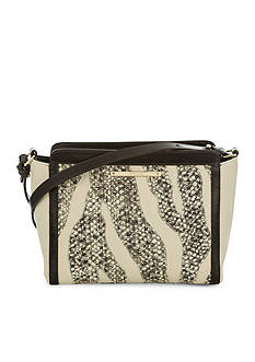 Brahmin Solymar Collection Carrie Crossbody Bag