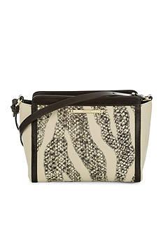 Brahmin Solymar Collection Carrie Crossbody Bag