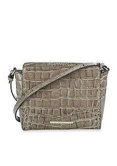 Brahmin Carrie Crossbody Bag Portsmouth Collection