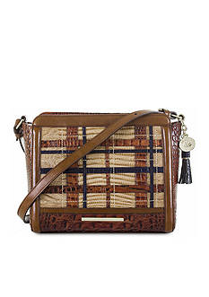 Brahmin Carrie Crossbody Bag Canterbury Collection