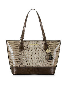 Brahmin Medium Asher Tote Bronte Collection