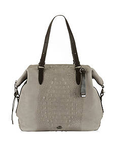 Brahmin Southcoast Delaney Tote Wilmington Collection