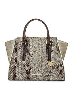 Brahmin Priscilla Satchel Carlisle Collection