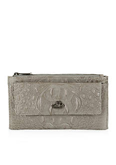 Brahmin Southcoast Rachel Wallet Wilmington Collection