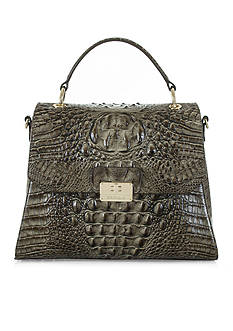 Brahmin Brinley Shoulder Bag Melbourne Collection