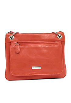 New Directions Kelly Nappa Minibag