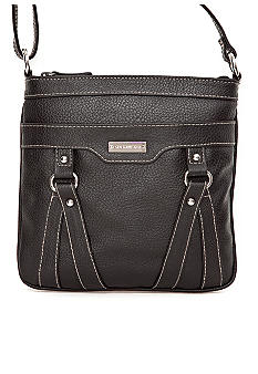 New Directions Holly Sierra Black Minibag