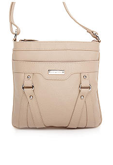 New Directions Holly Sierra Chino Taupe Minibag