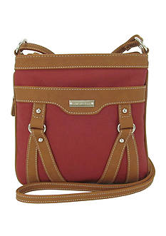 New Directions Holly Hunter Two-Tone Minibag