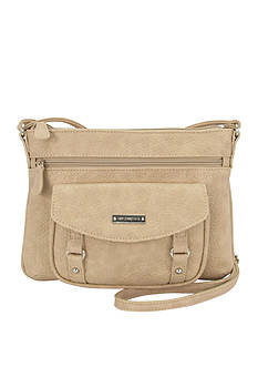 New Directions Vera Durango Mini Crossbody