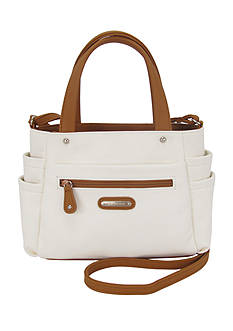 New Directions Camino Satchel Minibag