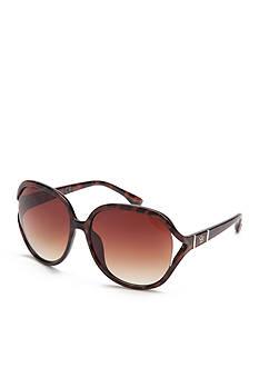 Jessica Simpson Vented Glam Sunglasses