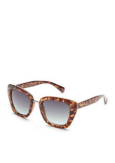 TAHARI™ Cat Eye Sunglasses