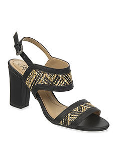 LifeStride Luna Sandal with SoftSystem®