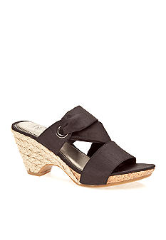 LifeStride Party Espadrille Sandal