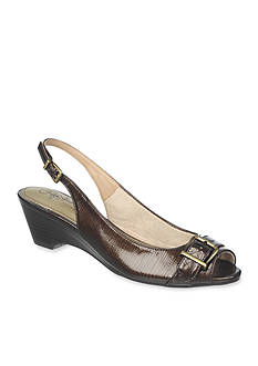 LifeStride Howard Slingback Sandal