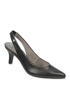 LifeStride Shena Slingback Pump with SoftSystem®