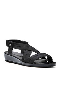 LifeStride Debutante Wedge Sandal