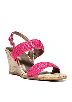 LifeStride Persona Wedge Sandal