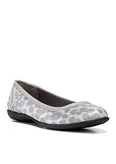 LifeStride Airy Ballet Flats