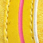 Tennis Shoes for Women: Yellow/Pink Ryka Tenacity Shoe