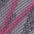 Tennis Shoes for Women: Grey/Pink Ryka Influence Training Shoe