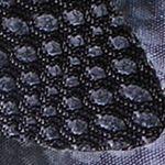 Tennis Shoes for Women: Black/Purple/Silver Ryka Devotion Plus Athletic Shoe